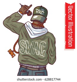 Gangster Images Stock Photos Vectors Shutterstock