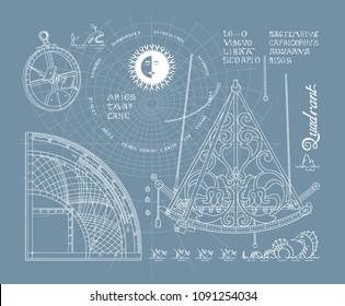 Rare navigation tools