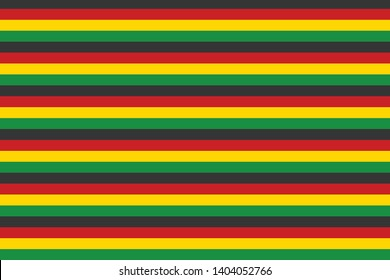 Rasta Colors Reggae Background Or Flag Seamless Poster Cl Ic Rasta Texture Eps