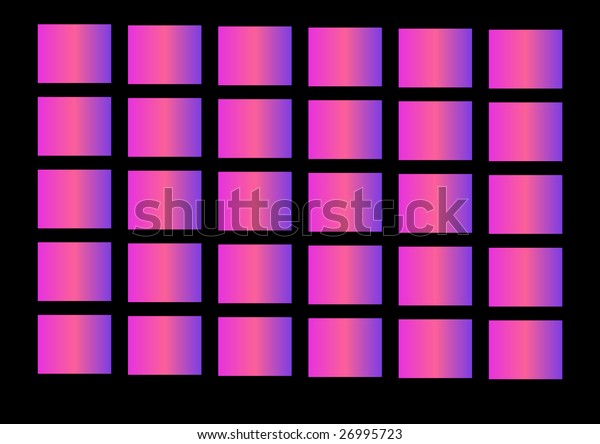 raster background vector colorful
