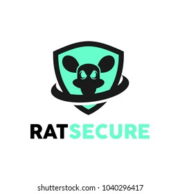 Rat Logo Design