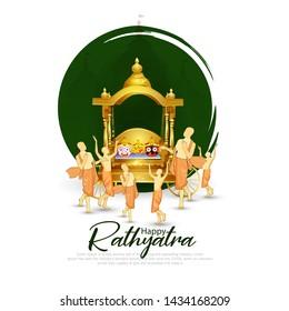 Rath yatra festival, Lord Jagannath Puri Odisha