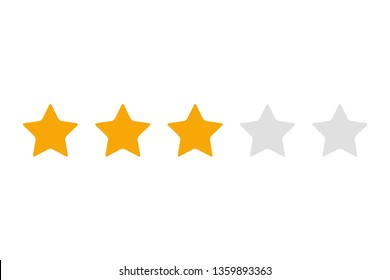 Five Star Icons Images, Stock Photos & Vectors | Shutterstock