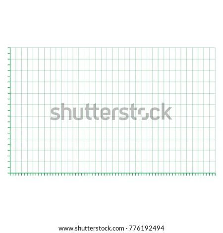 ratings line graph line chart graph のベクター画像素材