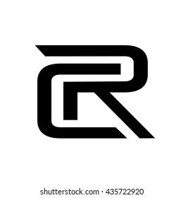 RC initial - CR initial