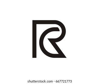 RC logo template