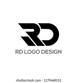 RD Logo Design