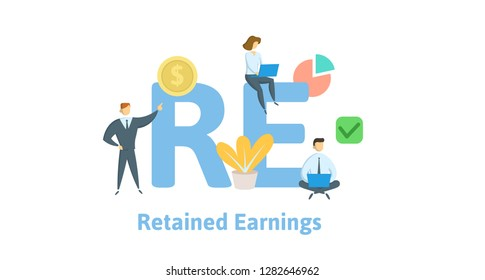 Retained Earnings Images, Stock Photos & Vectors | Shutterstock