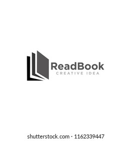 Read Book Logo te,plate