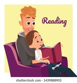 Babies Reading Stock Illustrations Images Vectors