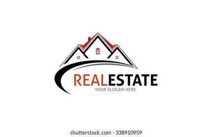 real estate logo images stock photos vectors shutterstock