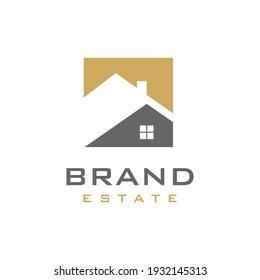 Real Estate Realty Brand Logo