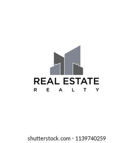 real estate relty logo properties