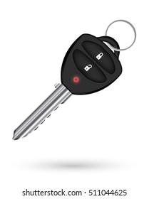 real remote car vehicle  key