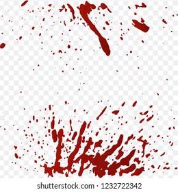 Blood Splatter Transparent Background Images Stock Photos Vectors Shutterstock 5 blood frames (png transparent). https www shutterstock com image vector realistic blood splatters drops vector set 1232722342