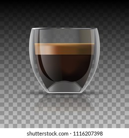 Realistic coffee cup and package Mockup template for branding, product designs.