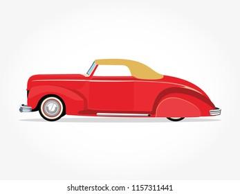 cartoon car images stock photos vectors shutterstock