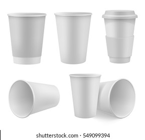 Imágenes, fotos de stock y vectores sobre Cup 3d   Shutterstock