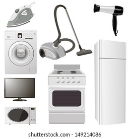 Electrical Goods Images, Stock Photos & Vectors | Shutterstock