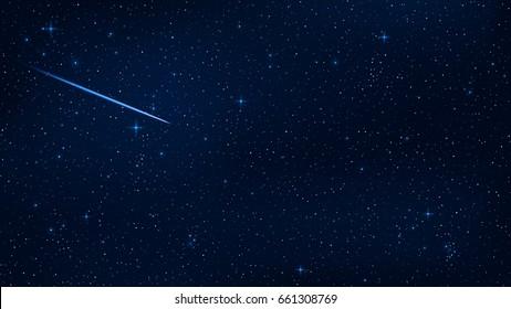 Imágenes Fotos De Stock Y Vectores Sobre Shooting Star