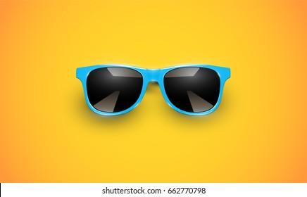Sunglasses Images, Stock Photos & Vectors | Shutterstock