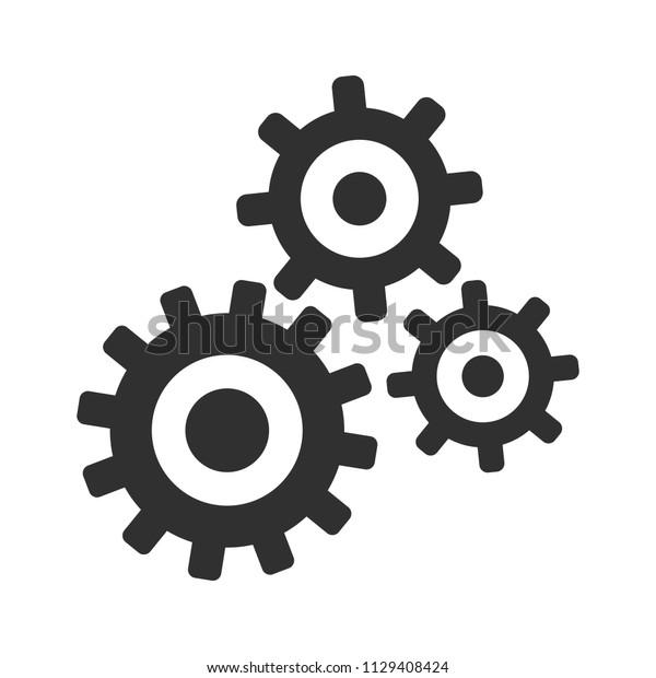 Realization Concept Teamwork Generator Business Idea Stock