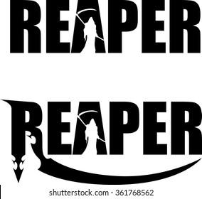 Reaper Text