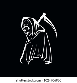reaper vector logo