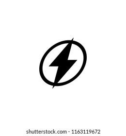 recharging icon vector
