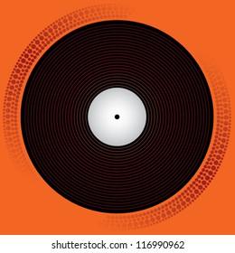 Record Album