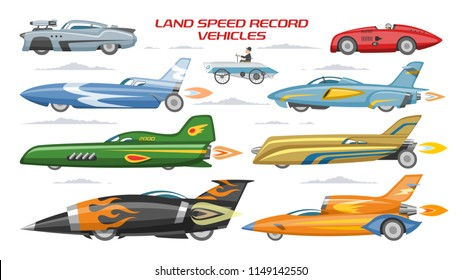 Land Speed Record >> Land Speed Record Images Stock Photos Vectors Shutterstock