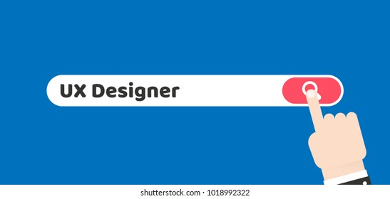 Recruitment. Find person for job opportunity, vector illustration design. Concept search better candidate for open position. We are hiring. Job offer. Wanted employee, staff.
