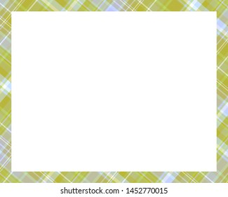 Rectangle borders and Frames vector. Border pattern geometric vintage frame design.EPS 10