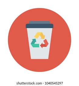 recycle  Eco garbage