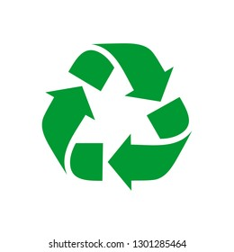 recycle logo collection