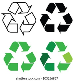 recycle symbol images stock photos vectors shutterstock