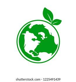 Green Earth Concept Images Stock Photos Vectors Shutterstock