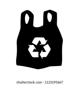 Recycling Plastic Bag