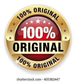 Original Badge Images, Stock Photos & Vectors | Shutterstock