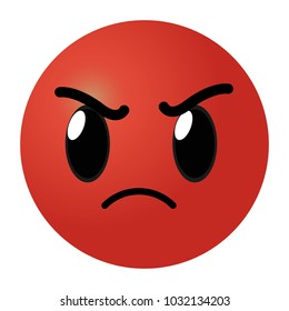 angry emoji images stock photos vectors shutterstock
