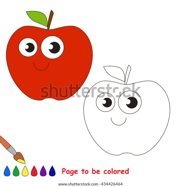 Free Red Coloring Pages Printable, Download Free Clip Art, Free ... | 620x600