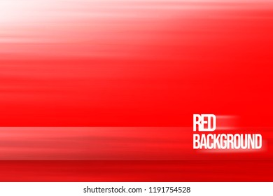 Red background for wallpaper, web banner, printing products, flyer, presentation or cover brochures. Vector illustration.