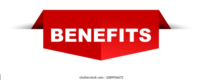 red banner benefits