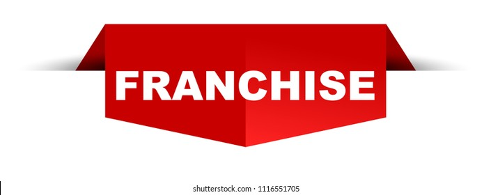 red banner franchise