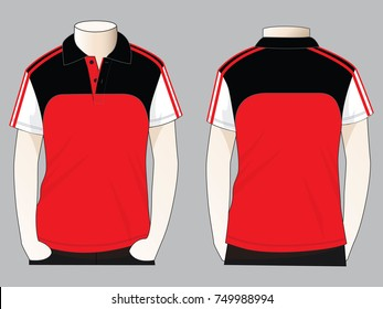 shop for original lowest discount official Red Polo Shirt Images, Stock Photos & Vectors | Shutterstock
