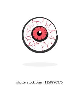 Eye Veins Images, Stock Photos & Vectors | Shutterstock
