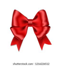 Red Xmas Snowflake Tights Christmas Santa Elf Hosiery Festive Red Satin Bow