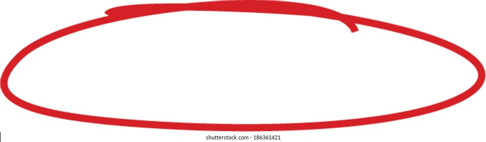 6c6e5795 2,181 stock photos, vectors, and illustrations are available royalty-free.  « » of 22. Red circle made with a pen to highlight something