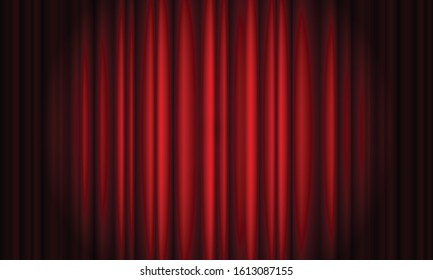 Stage Curtain Background Images Stock Photos Vectors Shutterstock