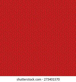 red  dappled background